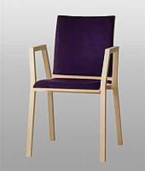 kirchenausstattung online kaufen roki kirchen online shop kirchenstuhl scala 165a 02 mit. Black Bedroom Furniture Sets. Home Design Ideas
